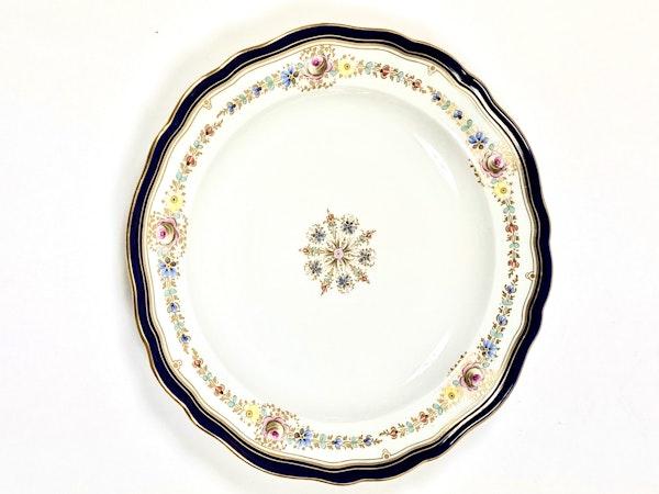 Meissen dinner service - image 8
