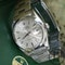 Rolex Air-King Date 5700 Silver Dial - image 2