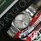 Rolex Air-King Date 5700 Silver Dial - image 1