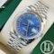 Rolex Datejust 41 126300 Azzurro Blue Dial Jubilee - image 1