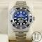 Rolex Deepsea Sea-Dweller 126660 James Cameron D-Blue Dial - image 2
