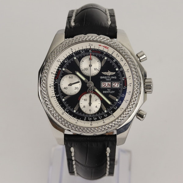 Breitling Bentley Special Edition 45 mm Chronograph - image 1
