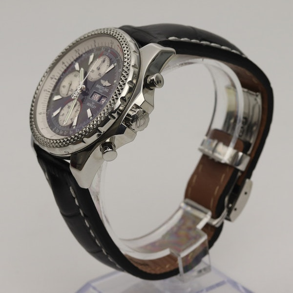 Breitling Bentley Special Edition 45 mm Chronograph - image 5