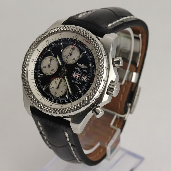 Breitling Bentley Special Edition 45 mm Chronograph - image 3