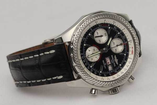 Breitling Bentley Special Edition 45 mm Chronograph - image 6