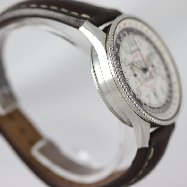 Breitling Montbrillant 100 Years Aviation Special Edition 42mm - image 3
