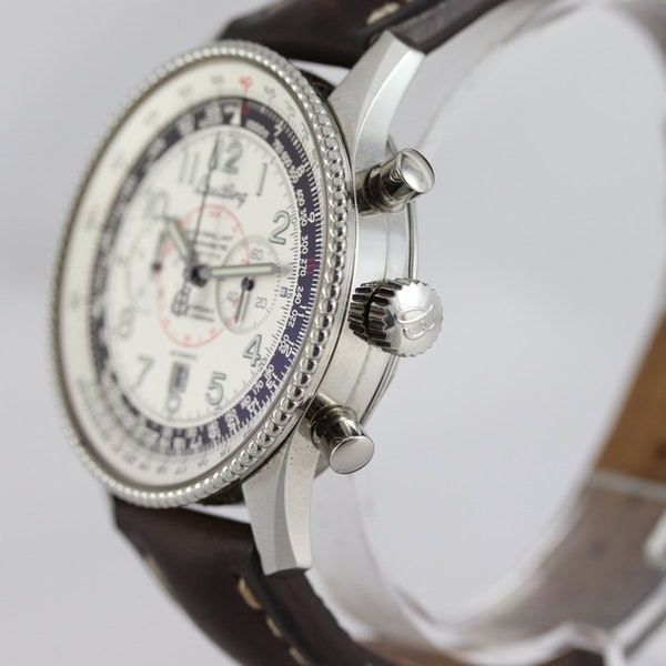 Breitling Montbrillant 100 Years Aviation Special Edition 42mm - image 5
