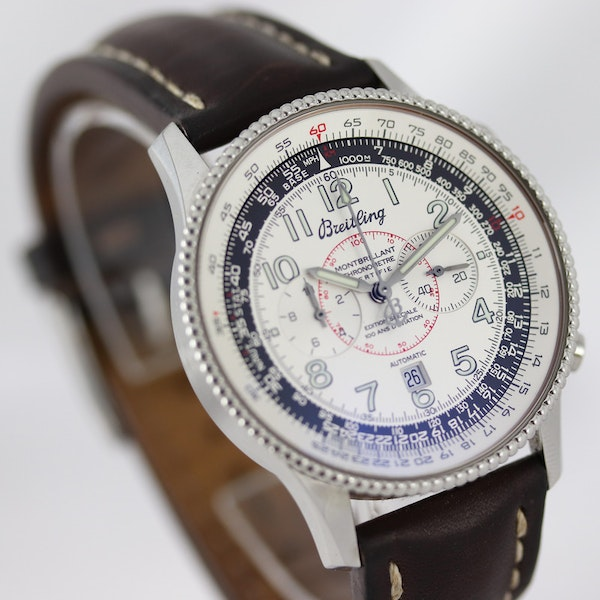 Breitling Montbrillant 100 Years Aviation Special Edition 42mm - image 2