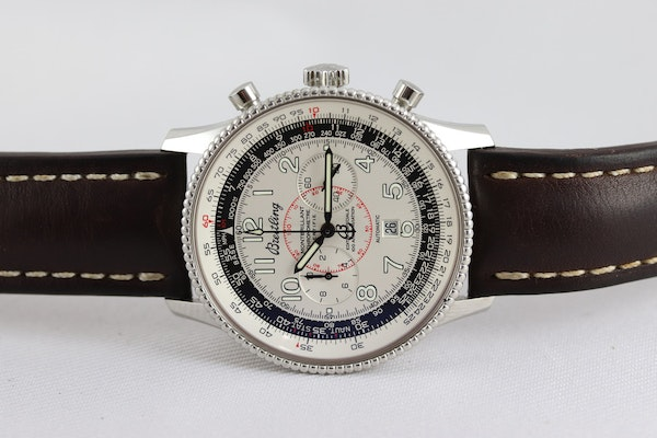 Breitling Montbrillant 100 Years Aviation Special Edition 42mm - image 7