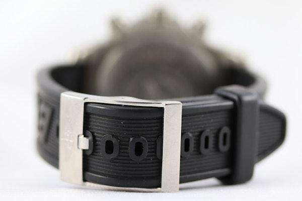 Breitling Avenger Chronograph titanium E13360 44mm - image 7