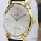 Omega, 35mm, Vintage Watch, 18K Yellow Gold, Manual Winding, Circa 1950s - image 3