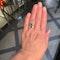 Sapphire Diamond Pendent in 18ct White Gold date circa 1990 SHAPIRO & Co since1979 - image 12