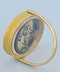 RARE GOLD RING THERMOMETER BY BREGUET - image 3