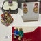 Tourmaline Earrings in 18k Yellow Gold by Lilly Shapiro, SHAPIRO & Co since1979 - image 8