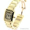 Cartier Tank Francaise Small Model 18k Yellow Gold 20mm Ref. 2385. Ladies - image 3