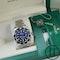 Rolex Deepsea Sea Dweller 126660 D-Blue Dial - image 4