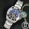 Rolex Deepsea Sea Dweller 126660 D-Blue Dial - image 1