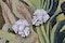 Platinum Diamond Double Clip Bow Brooch, English, Circa 1930 - image 4