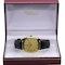 IWC International Watch Company18k Yellow Gold 35mm Mechanical movement Vintage - image 6