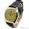 IWC International Watch Company18k Yellow Gold 35mm Mechanical movement Vintage - image 3