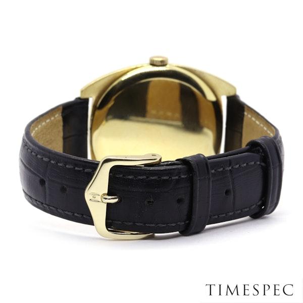 IWC International Watch Company18k Yellow Gold 35mm Mechanical movement Vintage - image 5