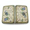 Russian silver gild and cloisonné enamel cigarette case, Moscow 1890s by BиK - image 4
