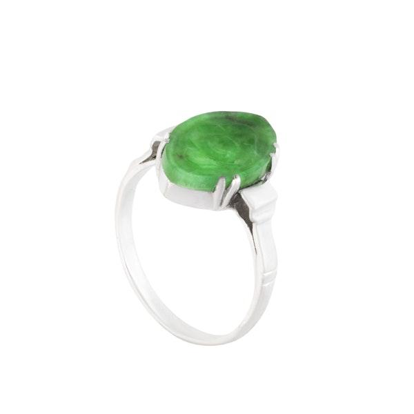 A Jade Ring - image 4