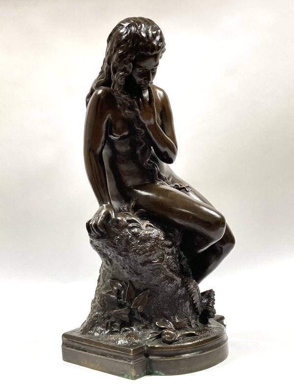 19th century French bronze - image 2