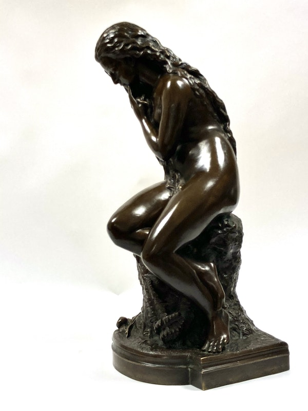 19th century French bronze - image 4