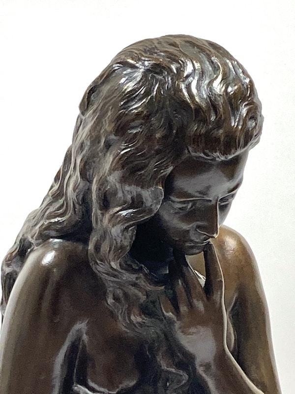 19th century French bronze - image 3
