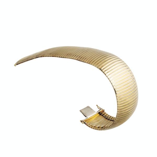 A Gold Bracelet - image 2