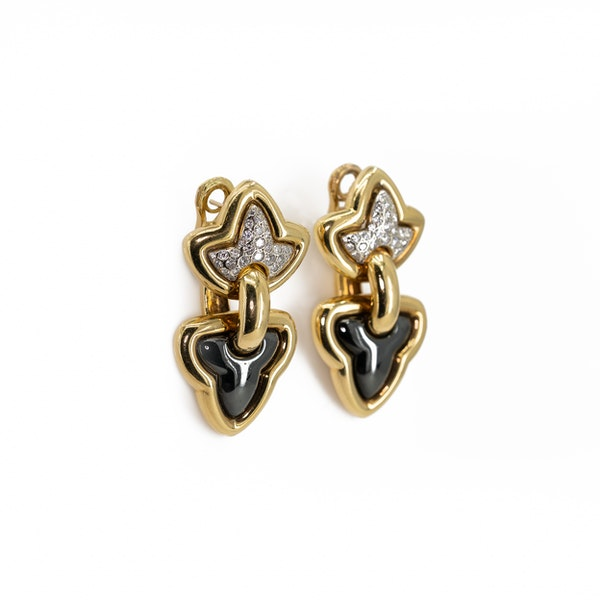 A Pair of Dress Earrings Offered by The Gilded Lily - image 2