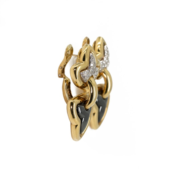 A Pair of Dress Earrings Offered by The Gilded Lily - image 3
