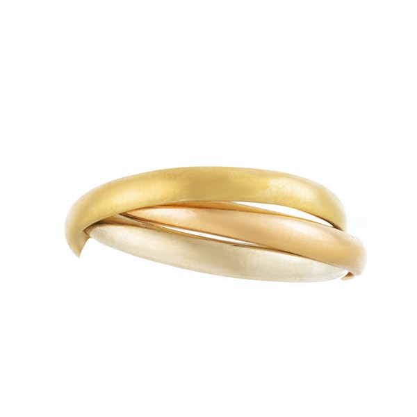 A Russian Wedding Ring - image 4