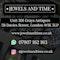 Rolex GMT Master II 116710BLNR Batman 2018 - image 9