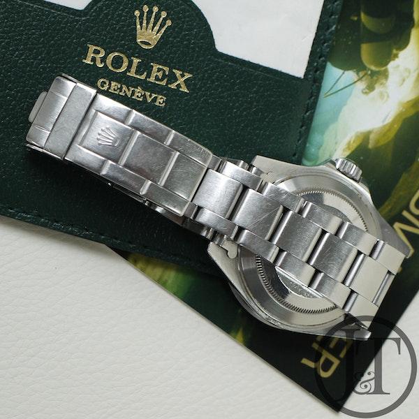 Rolex Submariner Date 16610 1989 - image 3