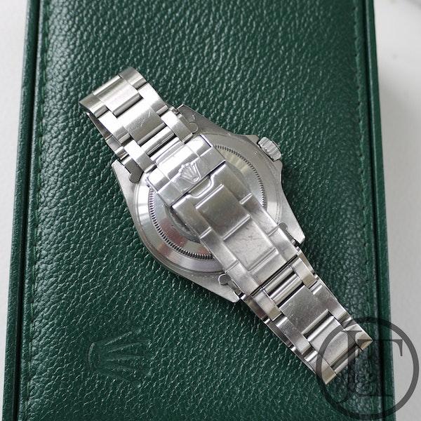 Rolex Submariner Date 16610 1995 - image 4