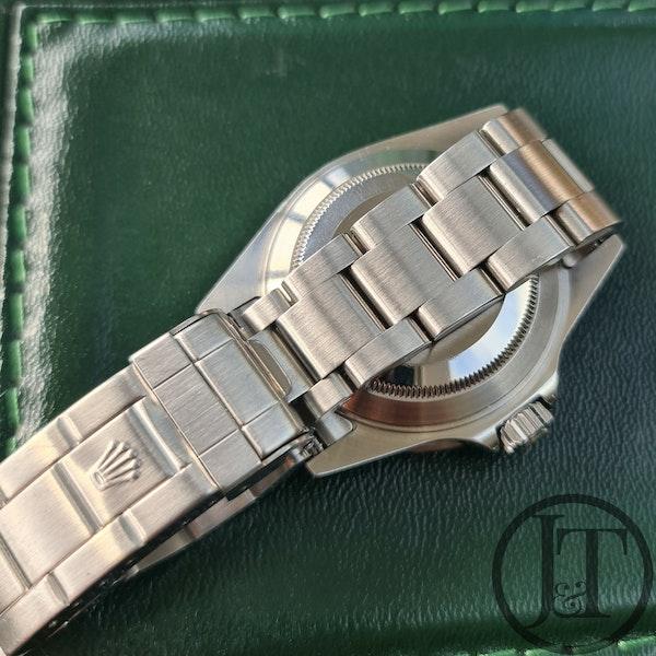 Rolex Submariner Date 16610 2004 - image 6