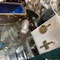 Cross Pendant with Emeralds, Diamonds in 9ct Gold date circa 1970, SHAPIRO & Co since1979 - image 7