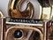 Vintage Boucheron diamond and sapphire clip sku 5002 DBGEMS - image 3