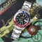 Rolex GMT Master II 16710 Pepsi Oyster - image 1