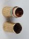 Van Cleef and Arpels gold lipstick case sku 5028  DBGEMS - image 4