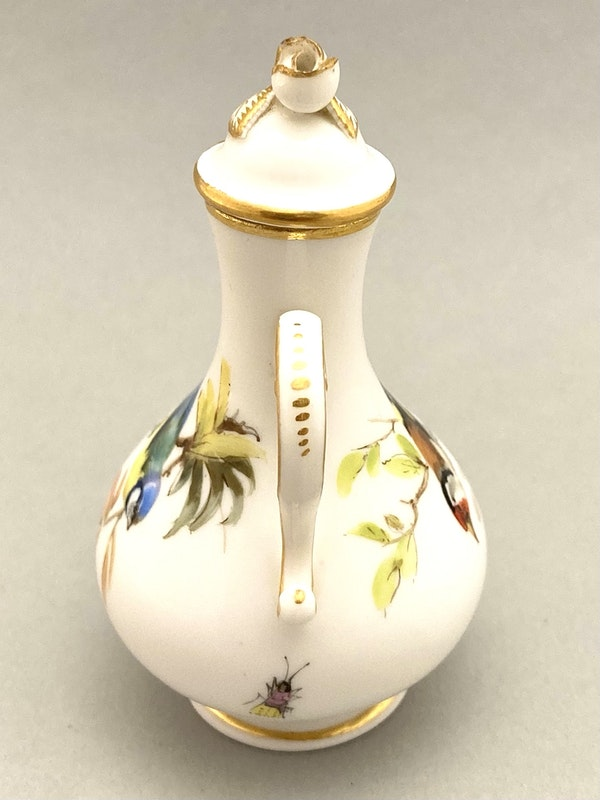Meissen scent bottle - image 3