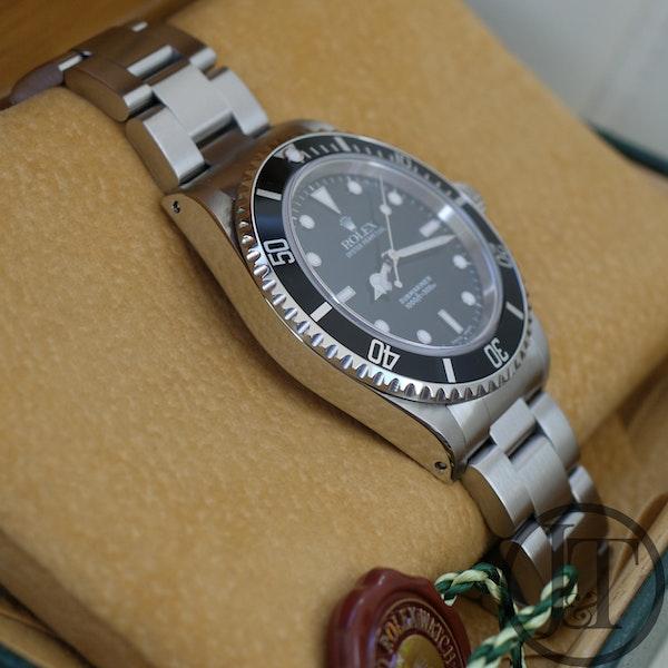 Rolex Submariner No Date 14060 2001 - image 4