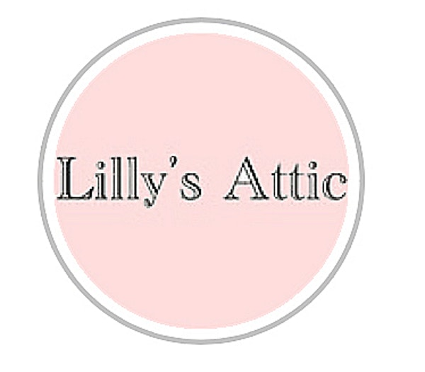 Locket in 9ct Gold dated London 1980, Lilly's Attic since 2001 - image 5