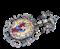 Spanish Reliquary Pendant - image 1