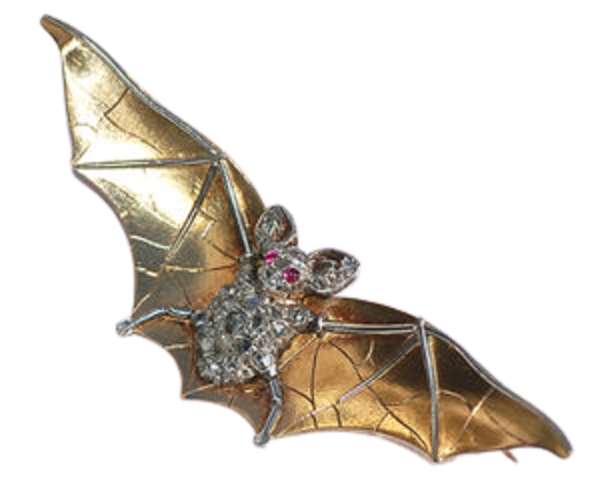 A Bat - image 1