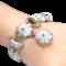 Aluminium bracelet - image 1