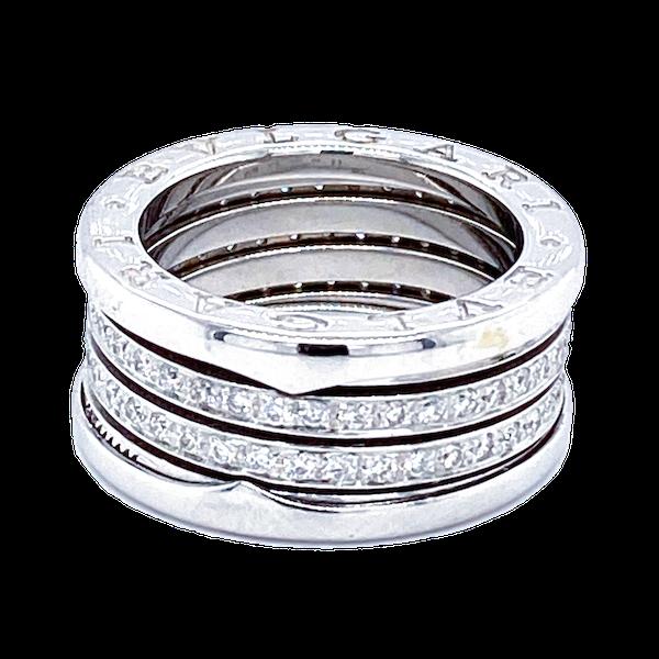 Bulgari B.zero 1 Ring - image 1