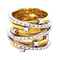 Marco Bicego Goa diamond Ring - image 1